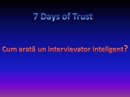 intervievator 7DOT