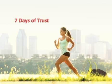7 Days. Blog